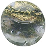 Steengoed, pietra del sollievo agata muschiata, pietra, verde