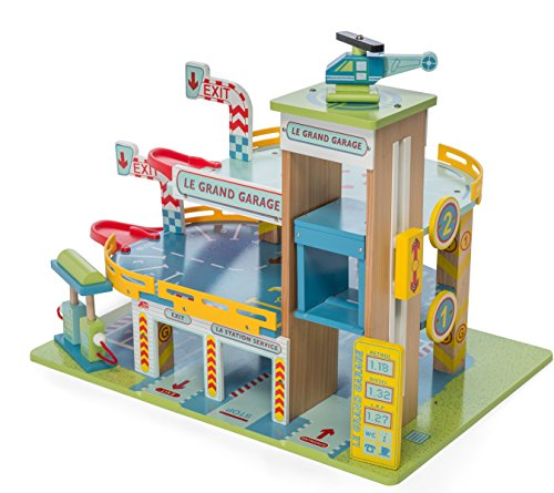 le-toy-van-le-grand-car-garage