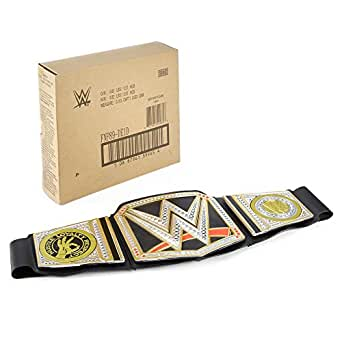 WWE World Heavyweight Championship Belt For Kids