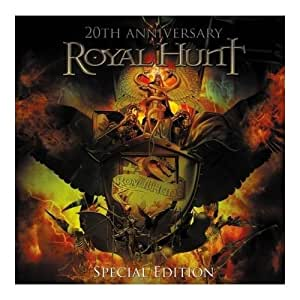 The Best Of Royal Works 1992~2012 [20th Anniversary Special Edition]