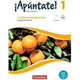¡Apúntate! - Neubearbeitung: Band 1 - Gymnasium: Cuaderno de ejercicios mit eingelegtem Förderheft