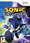 Sonic Unleashed [UK-Import]