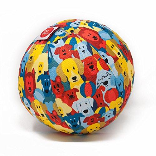 petbloon Hund Ballon Spielzeug-Big Fun Ballon Spielen für Hunde