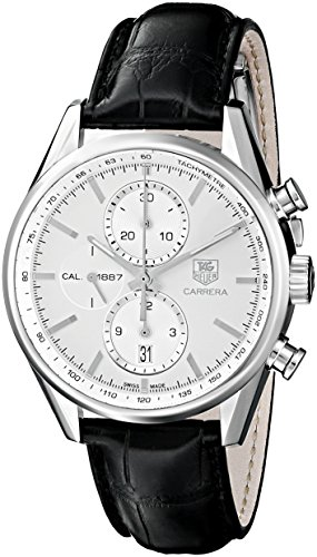 Tag Heuer CAR2111. FC6266 – Watch for Men