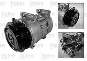 Valeo 813196 Compresseur, climatisation