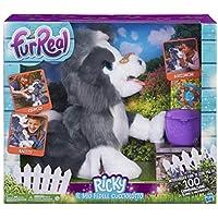 FurReal - Ricky, il mio fedele cucciolotto, E0384103