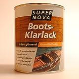 SUPER NOVA 20006064100000 Boots-Klarlack, farblos, 750 ml