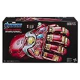 Marvel Legends - Guanto del Potere Articolato ed Elettronico, Ispirato ad Avengers: Endgame, Hulk ed Iron Man, Role Play