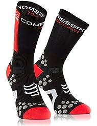 Compressport Bike 2.1 - Calcetín de ciclismo unisex