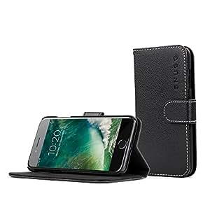 iphone 7 plus case snugg apple iphone 7 plus flip. Black Bedroom Furniture Sets. Home Design Ideas