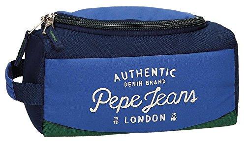 Pepe Jeans Kepel, 26 cm, 6.24 litros