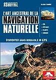 Art Ancestral de la Navigation Naturelle