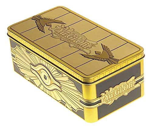 Yu-Gi-Oh! TCG Gold Sarcophagus Tin 2019 [Importación...