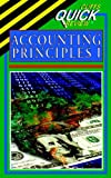 CliffsQuickReviewTM Accounting Principles I