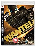 Cheapest Wanted Weapons of Fate on PlayStation 3
