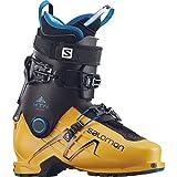Salomon Chaussures Mtn Explore - Tailles : 25.5, Couleurs : Safran/Black