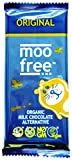 Moo Free Mini Original Organic Bar, 100g
