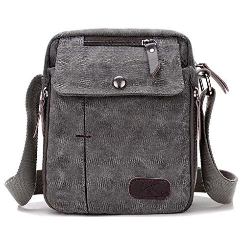 9a71c95edd Outreo Borsa Donna Zaino Ragazza Borsello Vintage Bag Laptop Backpack per  Studenti Scuola Università Casual Borse Viaggio Coulisse Zaini Firmate  Sacchetto