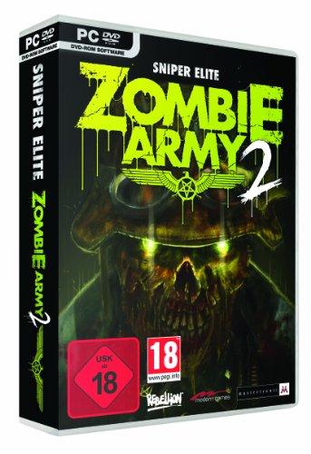 Sniper Elite: Zombie Army 2