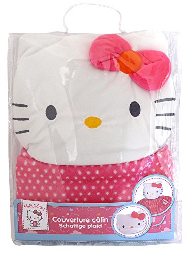 022811 Hello Kitty Pantin Hochet Baby Tonic Jemini