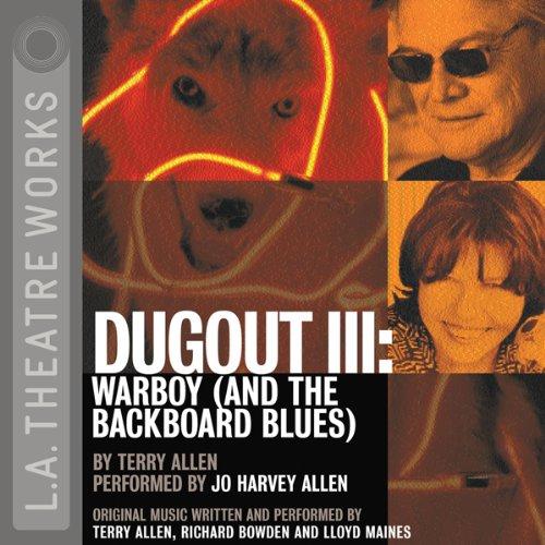 Dugout III  Audiolibri