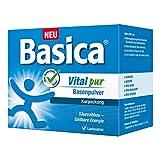 Basica Vital pur Basenpulver 50 stk