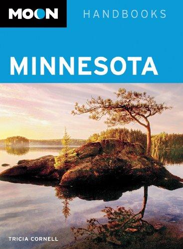 Moon Minnesota (Moon Handbooks) (English Edition)