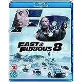 Fast & Furious 8 BD + digital download