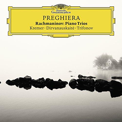 Rachmaninov: Preghiera (Arr. B...