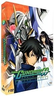 Gundam 00 - Saison 2 - Partie 1 (2 DVD) (B004JTHJ84) | Amazon price tracker / tracking, Amazon price history charts, Amazon price watches, Amazon price drop alerts
