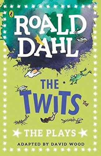 Book cover for The Twits