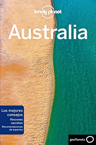 Australia 4 (Guías de País Lonely Planet) por Brett Atkinson