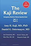 The Kaji Review Vol 1 Part 1: Print Edition
