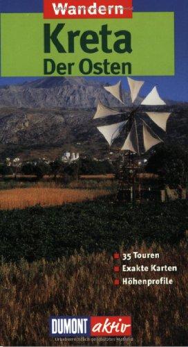 DuMont aktiv Wandern Kreta - der Osten