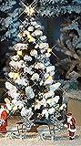Busch 5411 H0 Beleuchteter Weihnachtsbaum