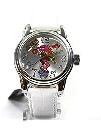 The Muppets Uhr Damenuhr Automatikuhr Muppet Babie Lederband Sammleruhr Limited