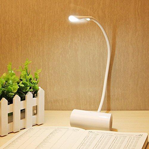 GHB-Lampada-da-Tavolo-con-Protezione-degli-Occhi-Luce-LED-Dimmerabile-Ricaricabile-3-Livelli-di-Luminosit-per-Studio-Scrivania-Camera-da-letto-ecc-Bianco