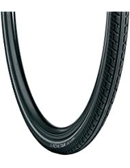 Vredestein Active Tour - Cubierta para bicicleta, color negro