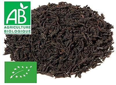 Thé noir Assam Bio 200g