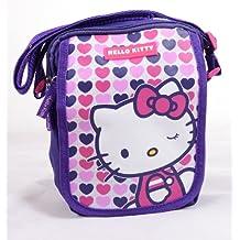 Hello Kitty Hearts Cross Body Bag
