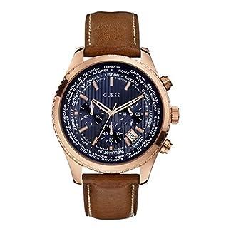 Reloj Mujer Guess W0500G1 (46 mm)