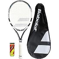 Babolat Drive 109 Raqueta Tenis L3 + Cover + 3 Pelotas