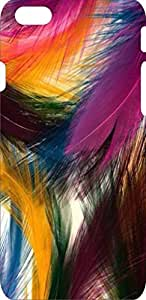 Koolbug Printed Hard Back Case Cover For Apple Iphone 6Plus