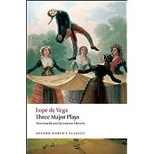 Three Major Plays (Oxford World's Classics)