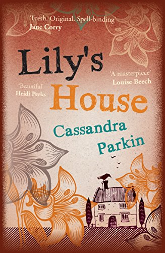 Lilys house ebook cassandra parkin amazon kindle store lilys house by parkin cassandra fandeluxe Ebook collections