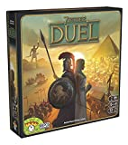 Image for board game parlor game 7 Wonders: Duel