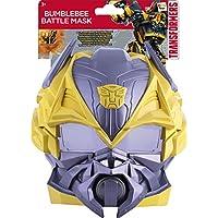 IMC TOYS 387164TR–Transformers Battle Mask–Bumblebee