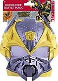 IMC Toys 387164TR - Transformers Battle Maske, Bumblebee
