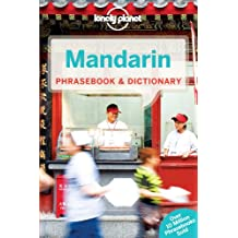 Mandarin Phrasebook (Lonely Planet Phrasebook: Mandarin)
