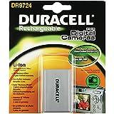 Duracell DR9724 Batterie pour Appareil Photo Numérique Casio NP-100